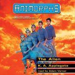 The Alien, Katherine Applegate