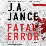 Fatal Error, J.A. Jance