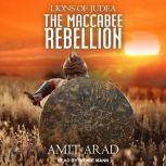 The Maccabee Rebellion, Amit Arad