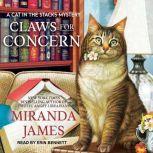 Claws for Concern, Miranda James