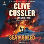 Sea of Greed, Clive Cussler