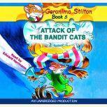 Geronimo Stilton #8: Attack of the Bandit Cats, Geronimo Stilton