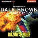 Piranha A Dreamland Thriller, Dale Brown