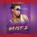 Heist 2, Kiki Swinson