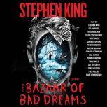 The Bazaar of Bad Dreams Stories, Stephen King