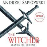 Season of Storms, Andrzej Sapkowski