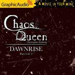 Dawnrise (2 of 2) Chaos Queen 5, Christopher Husberg