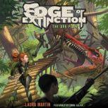 Edge of Extinction #1: The Ark Plan, Laura Martin