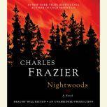 Nightwoods, Charles Frazier