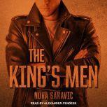 The King's Men, Nora Sakavic