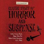 Classic Tales of Horror and Suspense, Arthur Conan Doyle