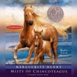 Misty of Chincoteague, Marguerite Henry