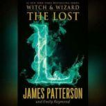 The Lost, James Patterson