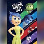 Inside Out, Disney Press