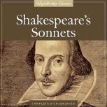 Shakespeare's Sonnets, William Shakespeare