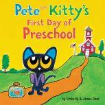 Pete the Kitty's First Day of Preschool, James Dean