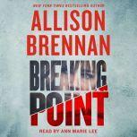 Breaking Point, Allison Brennan