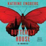 The Butterfly House, Katrine Engberg