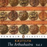 Arthashastra Vol 1, Kautilya