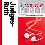 Pure Voice Audio Bible - King James Version, KJV: (07) Judges and Ruth, Zondervan