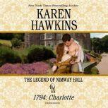 1794: Charlotte, Karen Hawkins
