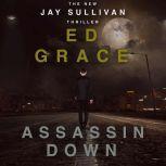 Assassin Down Non-Stop Assassin Thriller, Ed Grace