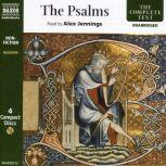 The Psalms, King James Bible