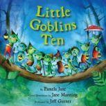 Little Goblins Ten, Pamela Jane