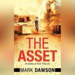 The Asset Act II, Mark Dawson