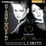 Spellbinder, L. J. Smith