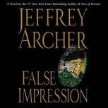 False Impression, Jeffrey Archer