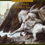 The Two Towers, J. R. R. Tolkien