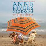 The Girls of August, Anne Rivers Siddons