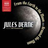 From the Earth to the Moon and Around the Moon, Jules Verne