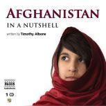 Afghanistan – In a Nutshell, Tim Albone; Mark Hudson