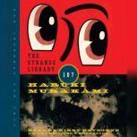 The Strange Library, Haruki Murakami