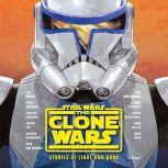 Star Wars: The Clone Wars Anthology, Lou Anders
