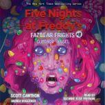 Gumdrop Angel: An AFK Book (Five Nights at Freddy's: Fazbear Frights #8) (Unabridged edition), Scott Cawthon