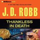 Thankless in Death, J. D. Robb