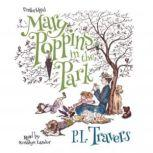 Mary Poppins in the Park, P. L. Travers