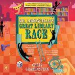 Mr. Lemoncello's Great Library Race, Chris Grabenstein