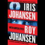 With Open Eyes A Kendra Michaels short story, Iris Johansen