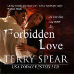 Forbidden Love, Terry Spear