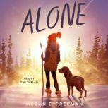 Alone, Megan E. Freeman