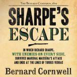 Sharpe's Escape, Bernard Cornwell