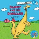Danny and the Dinosaur 50th Anniversary Edition, Syd Hoff
