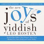 The New Joys of Yiddish Completely Updated, Leo Rosten