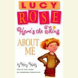 Lucy Rose: Here's the Thing About Me, Katy Kelly
