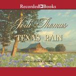 Texas Rain, Jodi Thomas