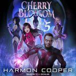 Cherry Blossom Girls 5, Harmon Cooper